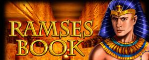 Ramses Book Logo