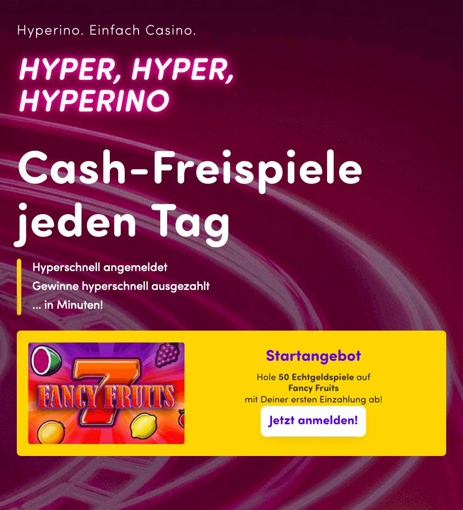 Hyperino Banner
