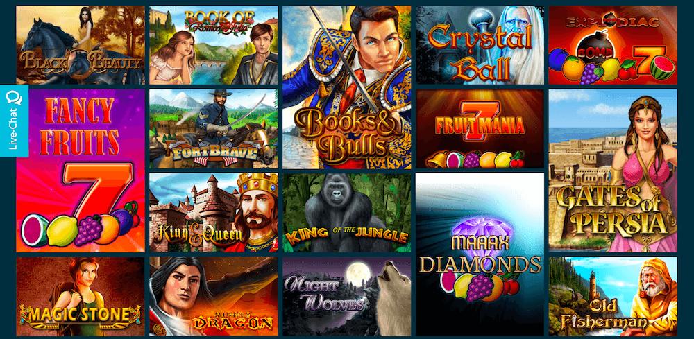 online casino platincasino