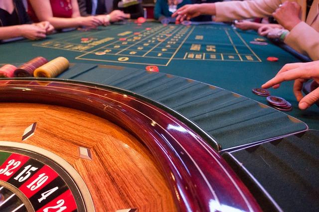 USA: Keine Steuervorteile mehr durchs Glücksspiel?