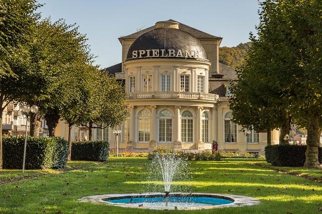 Casino Baden: Spielbank erhofft sich Synergien durch Poker-Freigabe