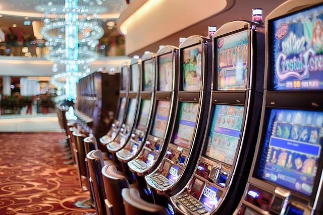 Grand Casino Luzern: Lizenz für Online Casino erhalten