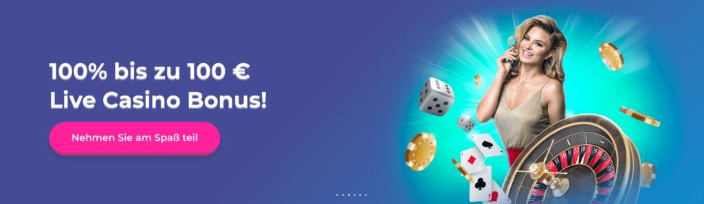 Spins Joy Bonus