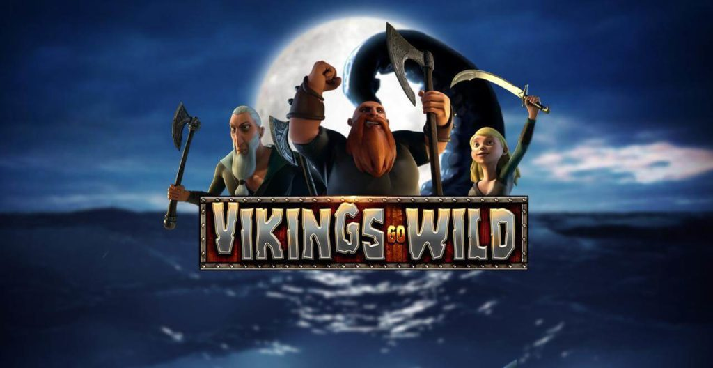 Slot Vikings go Wild