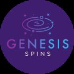genesisspins logo