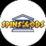 spinsgods logo