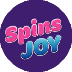 spinsjoy logo