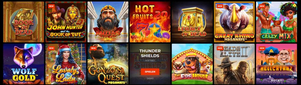 n1 casinospiele