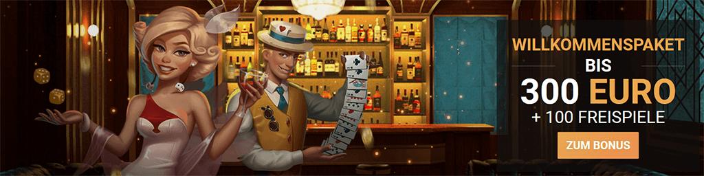 Bonusangebot bei Das ist Casino